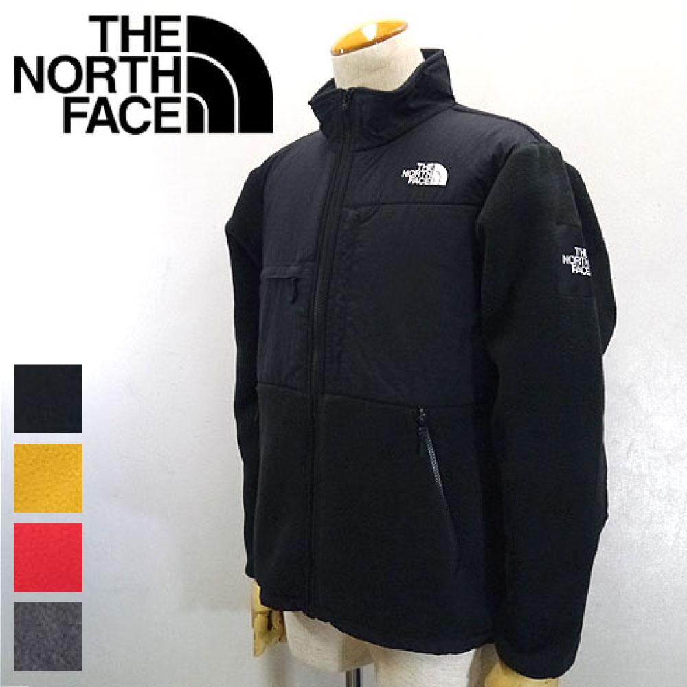 THE NORTH FACE【ザ・ノース・フェイス】Denali Jacket/デナリジャケット Men's【NA71951】【楽ギフ_メッセ入力】