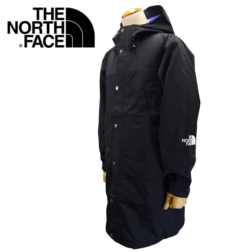 【20%OFF】 THE NORTH FACE【ザ・ノース・フェイス】Mountain Raintex Coat/マウンテンレインテックスコート Men's【NP11940】【楽ギフ_メッセ入力】