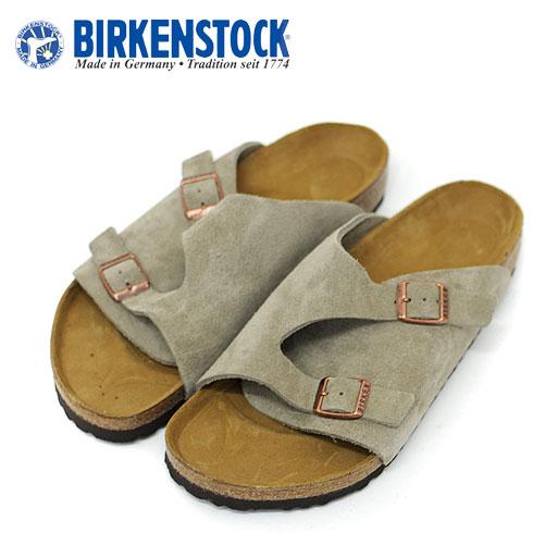 BIRKENSTOCK【ビルケンシュトック】ZURICH (メンズ・レディース)【050461/050463】【楽ギフ_メッセ入力】