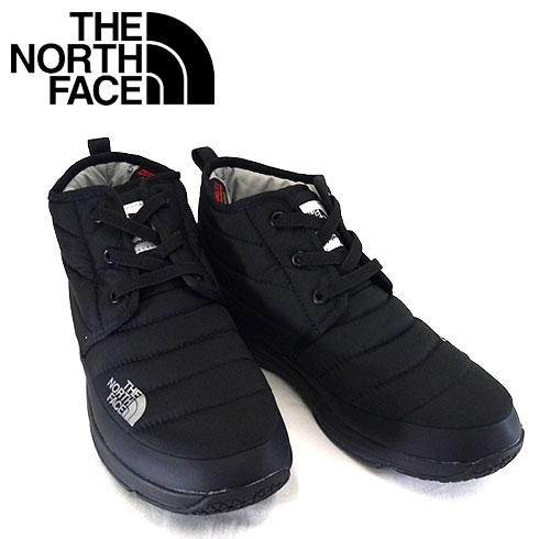 【20%OFF】 THE NORTH FACE【ザ・ノース・フェイス】NSE Traction Lite V WP Chukka/ヌプシトラクションライトVウォータープルーフチャッカ Unisex【NF51986】【楽ギフ_メッセ入力】