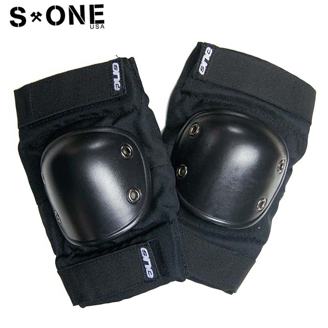 XSサイズ Lサイズ S-ONE S1 Helmet 入手困難 Co. エスワン PARK ELBOW BLACK PADS エルボーパッド スケートボード ひじ用プロテクター スケボー 全品最安値に挑戦 SKATEBOARD PT1