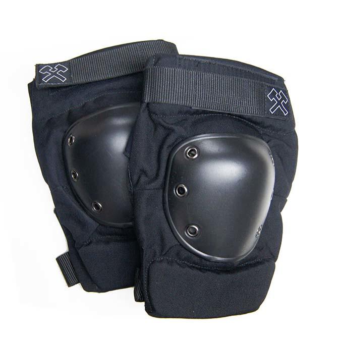 XLサイズ S-ONE S1 Helmet Co. エスワン PARK KNEE BLACK ランキングTOP5 ニーパッド スケートボード 日本 スケボー SKATEBOARD 膝用プロテクター PADS