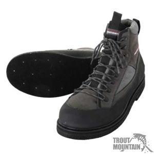 【送料無料】リトルプレゼンツ/SH-07 Midstream WD Shoes II w/ Studded Felt Sole【SH-07】ミッドストリームWDシューズ II ピンフェルトソール