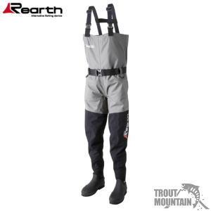 【送料無料】リアス(Rearth)ブーツウェーダートライバージョン2【FWD-1600】【大型宅配便】