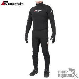 【送料無料】リアス(Rearth) ウエットスーツ3【FWS-3500】
