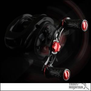 DLIVE(ドライブ)ベイト用ハンドル【ミディアム80mm】ハンドル エリア/ベイトフィネス用【ウェーブ ベイト】