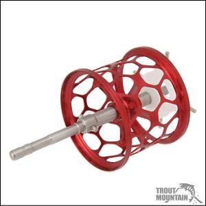 【送料無料】Avail(アベイル)Microcast Spool ALD0918TR (溝深さ1.8mm)
