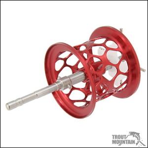 【送料無料】Avail(アベイル)Microcast Spool ALD0936RR (溝深さ:3.6mm)