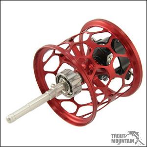 【送料無料】Avail(アベイル)Microcast Spool ALD1218TR (溝深さ1.8mm)