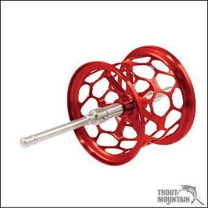 【送料無料】Avail(アベイル)Microcast Spool MT1326RR(溝深さ2.6mm)