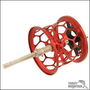 【送料無料】Avail(アベイル)Microcast Spool MT0726RR(溝深さ2.6mm)