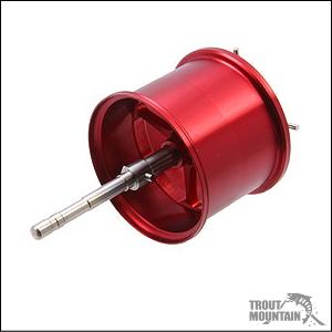 【送料無料】Avail(アベイル)Microcast Spool ALD0928R2(溝深さ2.8mm)