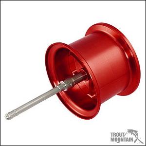 【送料無料】Avail(アベイル)Microcast Spool ANT1234R(溝深さ3.4mm)