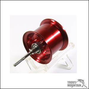 【送料無料】Avail(アベイル)Microcast Spool RV31LS (溝深さ3.1mm)
