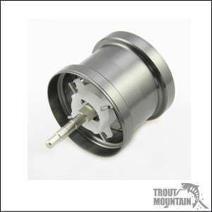 【送料無料】Avail(アベイル)イスズ BC420 SSSペスカトーレ用NEWマイクロキャストスプールMicrocast Spool BCP4220TR(溝深さ2.0mm)