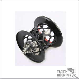 【送料無料】Avail(アベイル)ABU REVO MGX用 NEWマイクロキャストスプールMicrocast Spool MGX57RR(溝深さ5.7mm)