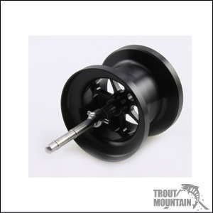 【送料無料】Avail(アベイル)Microcast Spool BRN1448R(溝深さ4.8mm)