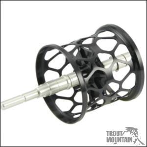 【送料無料】Avail(アベイル)ABU Ambassadeur 2500Cシリーズ用 マイクロキャストスプール トラウトスペシャルモデルMicrocast Spool AMB2518TR (溝深さ1.8mm)