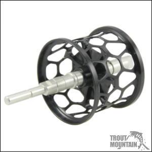 【送料無料】Avail(アベイル)ABU Ambassadeur 1500Cシリーズ用 マイクロキャストスプール トラウトスペシャルモデルMicrocast Spool AMB1518TR トラウトスペシャル (溝深さ1.8mm)