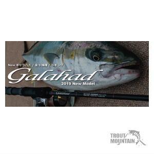 【ご予約】【送料無料】YAMAGA Blanks(ヤマガブランクス)Galahad (ギャラハド )【634S】【スピニングモデル】