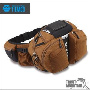 【送料無料】TIEMCO(ティムコ)アンプカ ZERO SWEEP/レッジス650ウエストバッグ