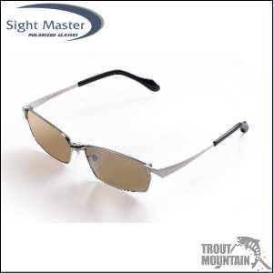 【送料無料】TIEMCO(ティムコ)サイトマスター/Sight Master【ディグニティTiソードシルバー 】【偏光サングラス】