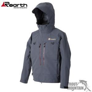 【送料無料】リアス(Rearth) ウェーディングジャケットシュプリーム 【FRS-9100】