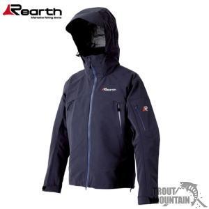 【送料無料】リアス(Rearth)スプレイジャケットステータス 【FRS-3300】
