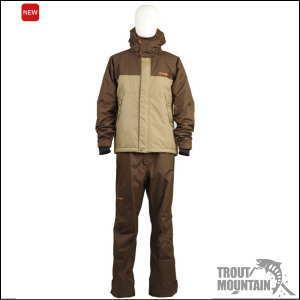 【送料無料】リバレイRL ソリッドウィンタースーツ (中綿増量)【No.6362/3L】
