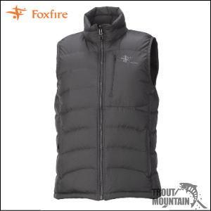注文割引 【送料無料】Foxfire(フォックスファイヤー/フォックスファイアー)サーモラインダウンベスト【5113531】, One thread(ワンスレッド):9b1e4891 --- construart30.dominiotemporario.com