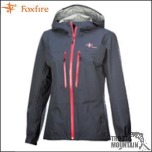 【送料無料】Foxfire(フォックスファイヤー/フォックスファイアー)W・フラッドジャケット【7411648】