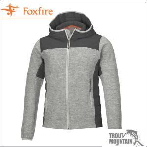 【送料無料】Foxfire(フォックスファイヤー/フォックスファイアー)ハイブリッドウールジャケット/メンズ【5113691】