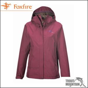 【送料無料】Foxfire(フォックスファイヤー/フォックスファイアー)クライメットジャケット/ウィメンズ【8113633】