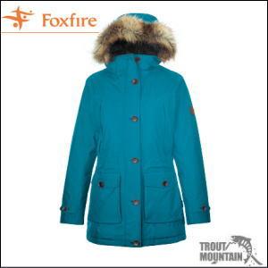 【送料無料】Foxfire(フォックスファイヤー/フォックスファイアー)ドリフトアイスジャケット/ウィメンズ【8113623】
