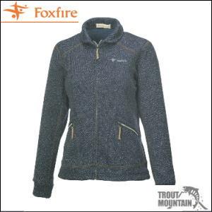 【送料無料】Foxfire(フォックスファイヤー/フォックスファイアー)セーターフリースジャケット/ウィメンズ【8113643】