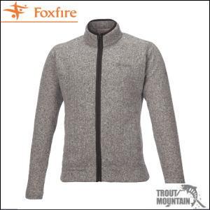 【送料無料】Foxfire(フォックスファイヤー/フォックスファイアー)サーマルエルクフルZIP/メンズ【5115661】