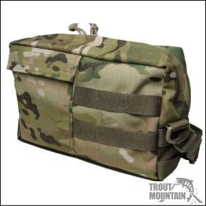 【送料無料】SUBROC(サブロック)サブロック スモールショルダーバッグ/マルチカム(SMALL SHOULDER BAG / MULTICAM)