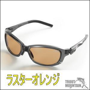 【送料無料】TIEMCO(ティムコ)サイトマスター/Sight Master【セプター スモークグレー/ラスターオレンジ】【偏光サングラス】