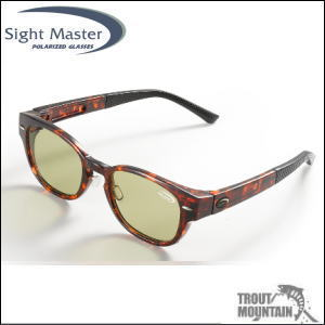 【送料無料】TIEMCO(ティムコ)サイトマスター/Sight Master【マニフィコ ブラウンデミ】【偏光サングラス】(simo)