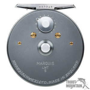【送料無料】HARDY HD EN MARQUIS LWT REEL SAL3 ハーディー・マーキスLWT【フライリール】