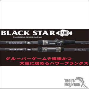 【税込】 ゼスタ(下田漁具)BLACKSTAR ROCKER) HARD HARD S84MHX(VERSATILE POWER POWER ROCKER), DreamGolf:ce232cb7 --- dpedrov.com.pt