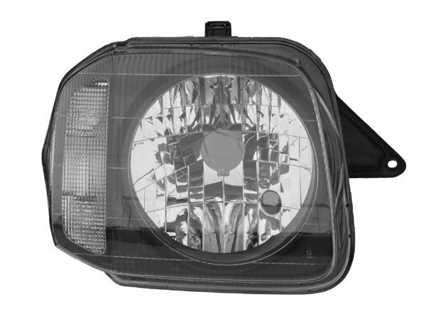 スズキ 純正 ジムニー JB23W ヘッドライト 右側 35120-81A80 6型 7型 8型 9型 運転席側 国内在庫 国内発送