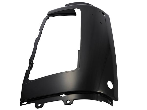 希少 ボルボ FM12/FH12 純正タイプ ヘッドライト カバー LH (運転席側) 台湾製 アウトレット