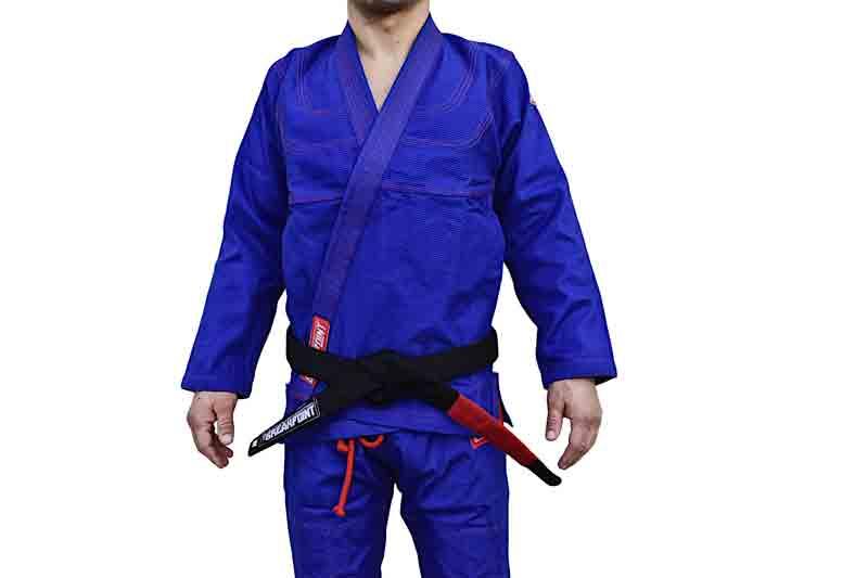ブラジリアン柔術【Break Point ブレイクポイント Classic クラシック】青色 A0・A1・A2・A3 柔術着/柔術衣/道着