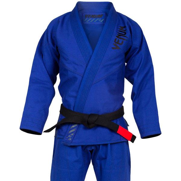 ブラジリアン柔術【Venumベノム POWER パワー 2.0】青色 A1・A1.5・A2 柔術着/柔術衣/道着/べヌム