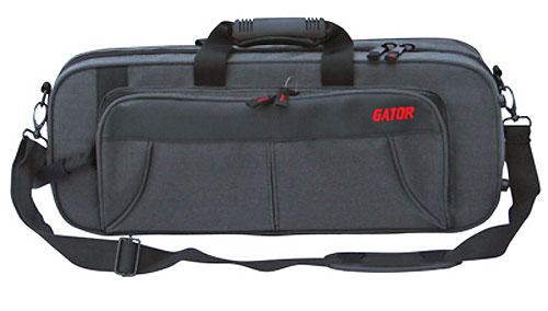 GATOR シングル トランペット用ケース GL-TRUMPET-A (Black)