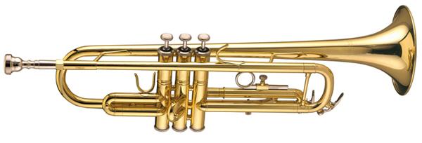 V.Bach TR-600 GL 【Bb トランペット】【p2】
