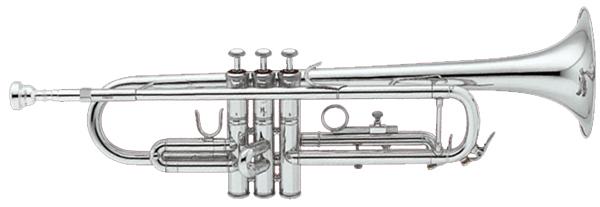 V.Bach TR-600 SP【Bb トランペット】【p2】