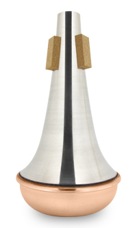 Tom Crown Crown Tom ストレートミュート コパーエンド【バストロンボーン用】, アワラシ:8597961f --- vidaperpetua.com.br