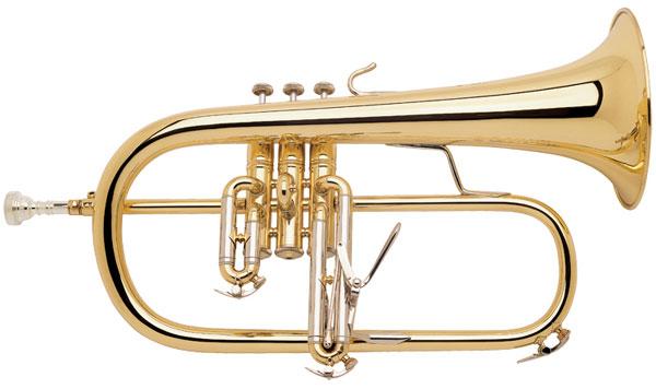 V.Bach 183 GL 【Bb フリューゲルホルン】